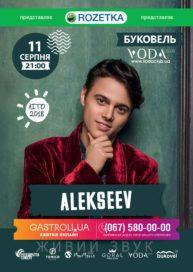 Алексєєв